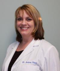 Dr. Andrea Price